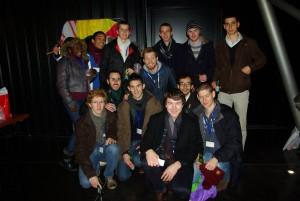 week-end EcclesiaCampus - 31 Janvier & 1er Février 2015 -  Grenoble