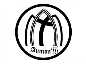 logo AM Aumon'ss