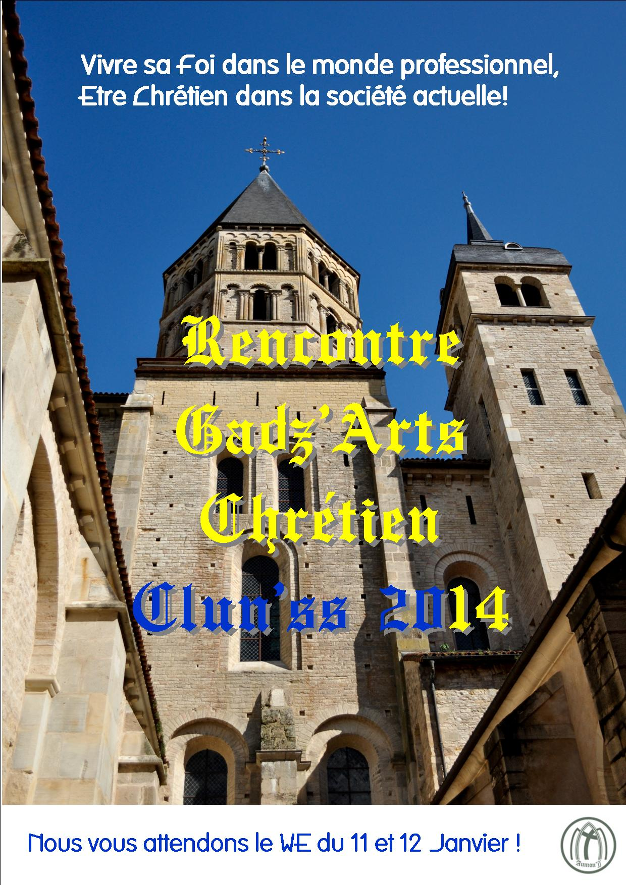 RGC Clun'ss 2014